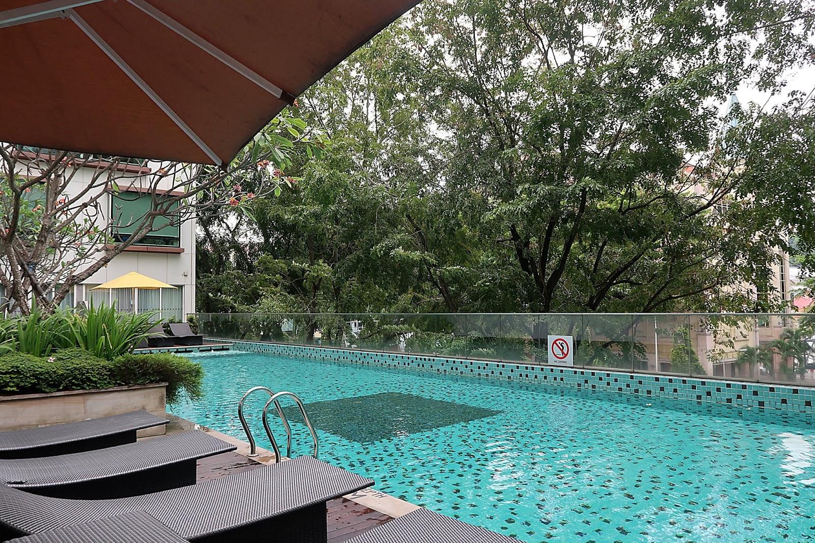 Park Regis Singapore ****