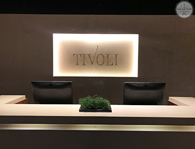 Hotel Tivoli Mofarrej