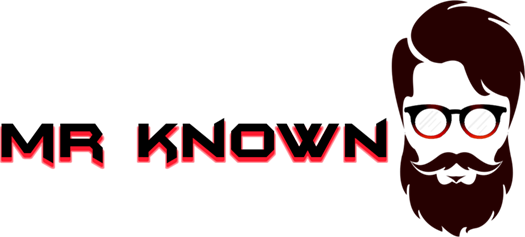 Mr Known--Photoshop|Graphic designer|Photo editing|Photo retouching|Logo design|Tech