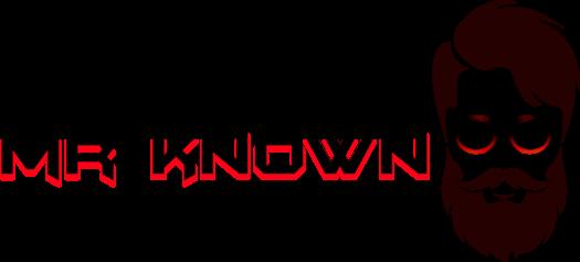 Mr Known--Photoshop|Graphic designer|Photo editing|Photo retouching|Logo design|Tech
