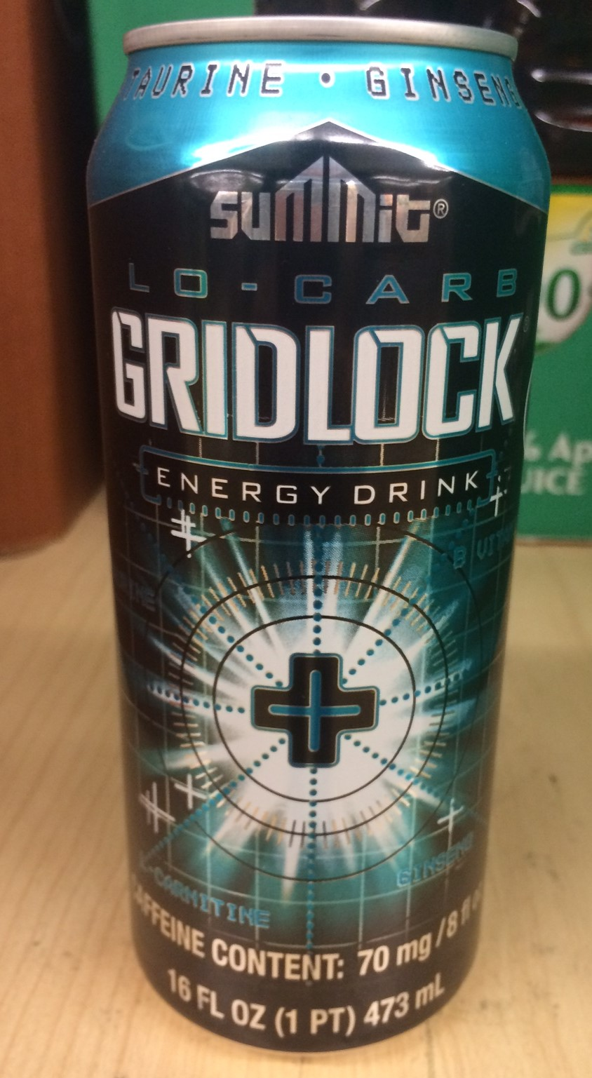 Aldi Energy Drink Gewinnspiel