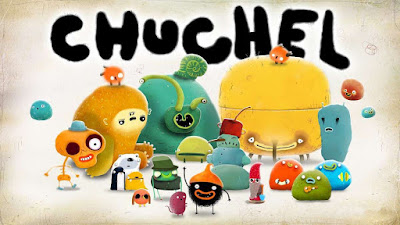 CHUCHEL APK + Data  Android Free Download