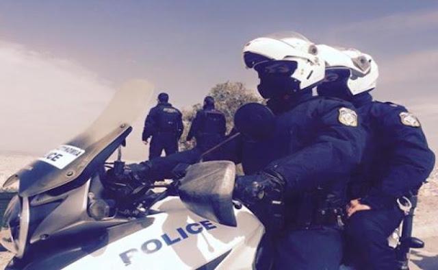 ΜΠΡΑΒΟ ΣΤΗΝ ΔΙΑΣ ΚΑΤΕΡΙΝΗΣ ! Νεαροί έκλεβαν εκκλησίες - Συνελήφθησαν επ' αυτοφώρω από αστυνομικούς της Ομάδας ΔΙ.ΑΣ.