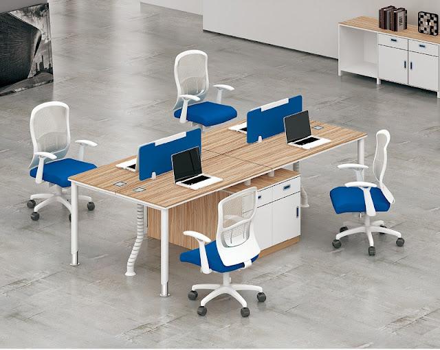 Khi lựa chọn ghế văn phòng nhập khẩu, doanh nghiệp cần xem xét kỹ về chất liệu cũng như công năng được tích hợp trong chiếc ghế