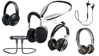 Headphones / Earphones