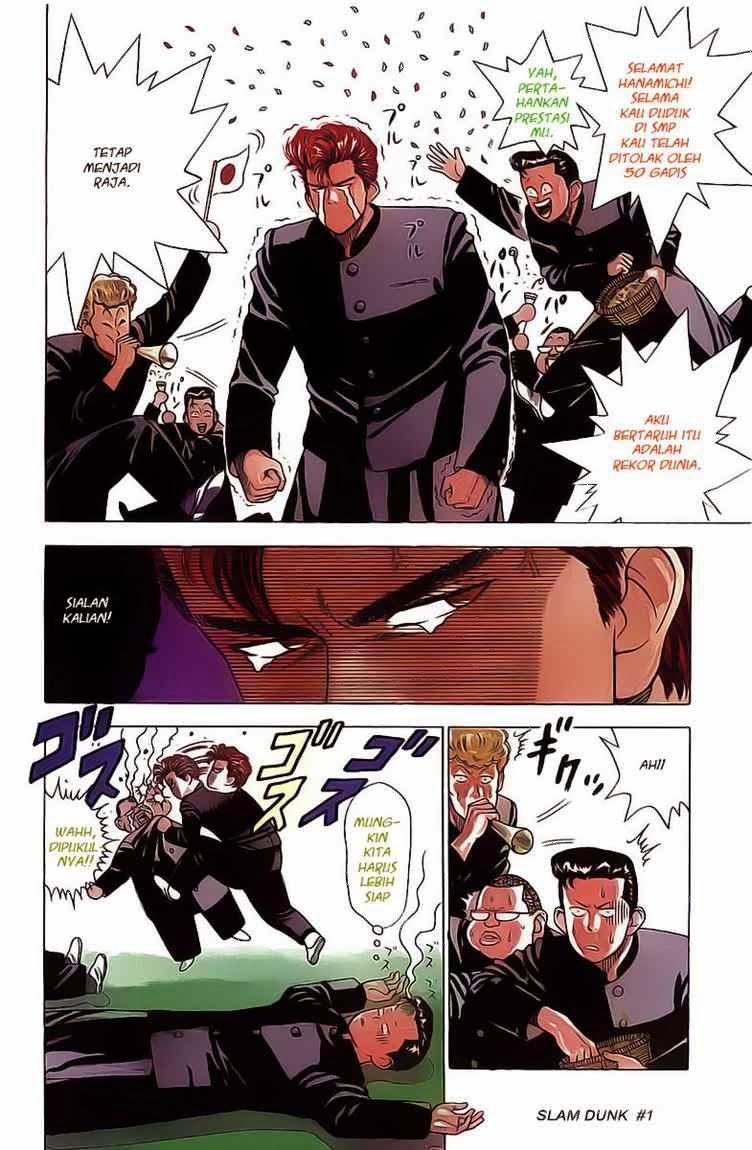 Komik slam dunk 001 2 Indonesia slam dunk 001 Terbaru 1 Baca Manga Komik Indonesia 