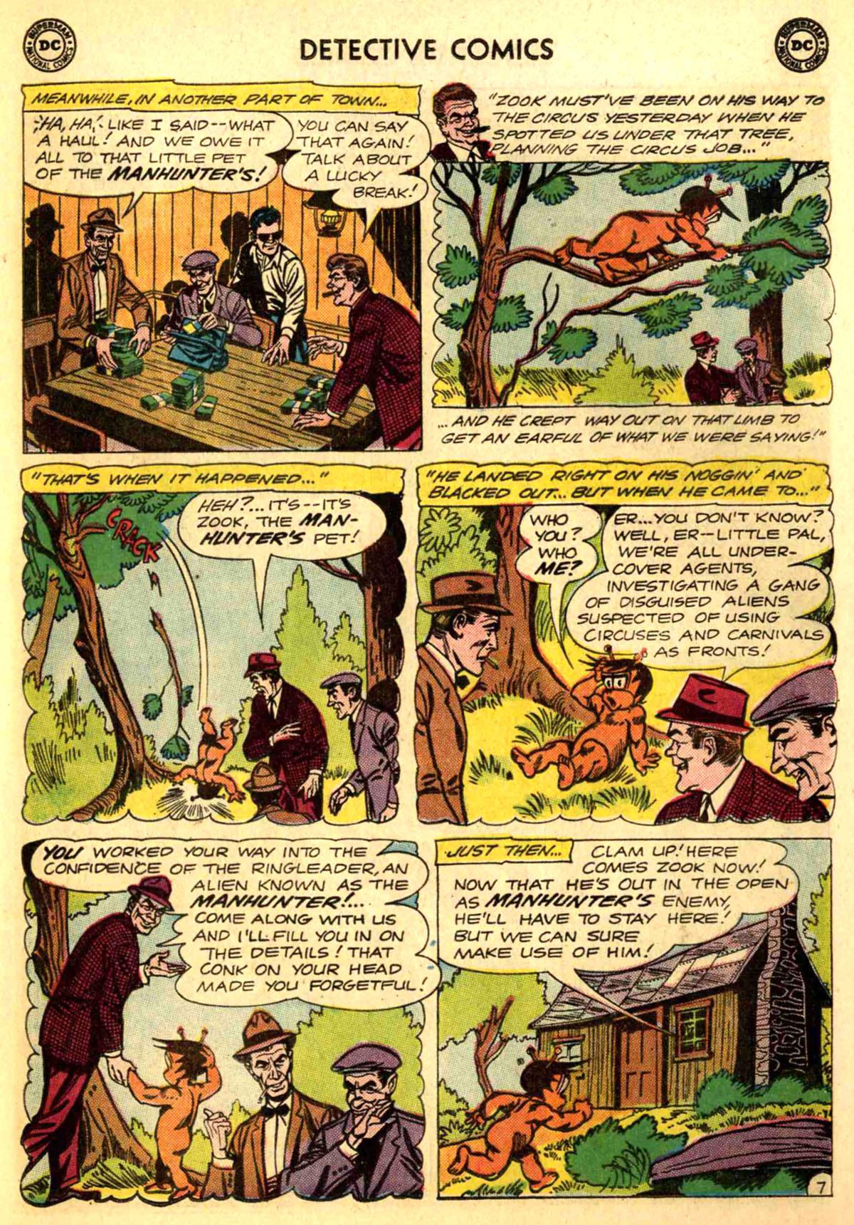 Detective Comics (1937) 318 Page 28