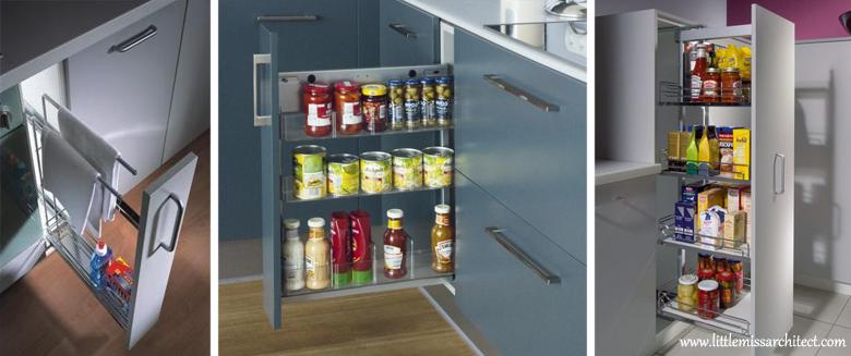 cargo kuchnia, nowoczesne rozwiązania do kuchni