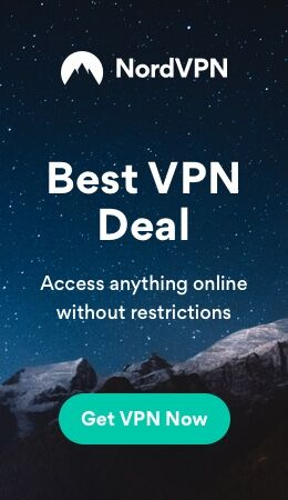 Best VPN Deal of The Year