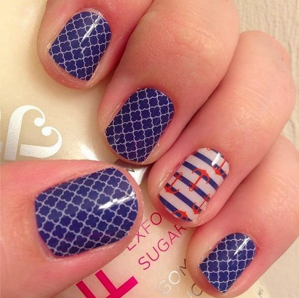 Jamberry Nails Giveaway! - The Momma Diaries