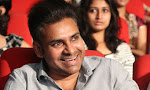 Pawan Kalyan at A Aa Audio launch-thumbnail
