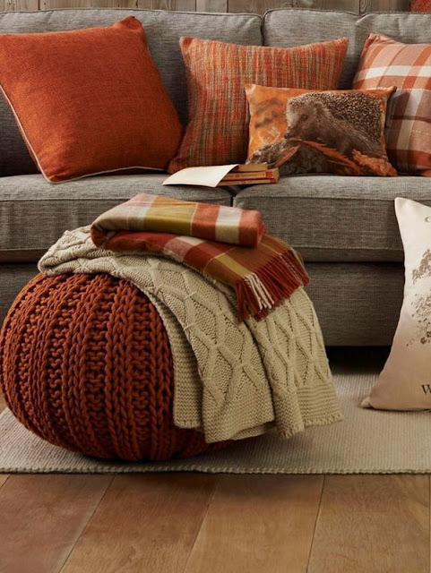 Ideas To Decorate In The Fall 1