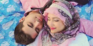 Berhubungan Suami Istri