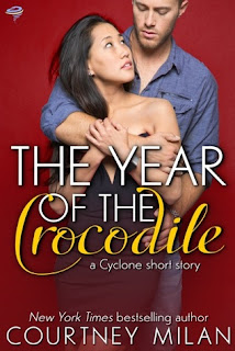 The Year of the Crocodile by Courtney Milan