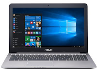 Asus  K501UW Drivers Download For Windows 10