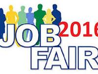 Tak Kantongi Izin dan Terkesan Abal-abal, Disnakertransos Anulir Penyelenggaraan Job Fair