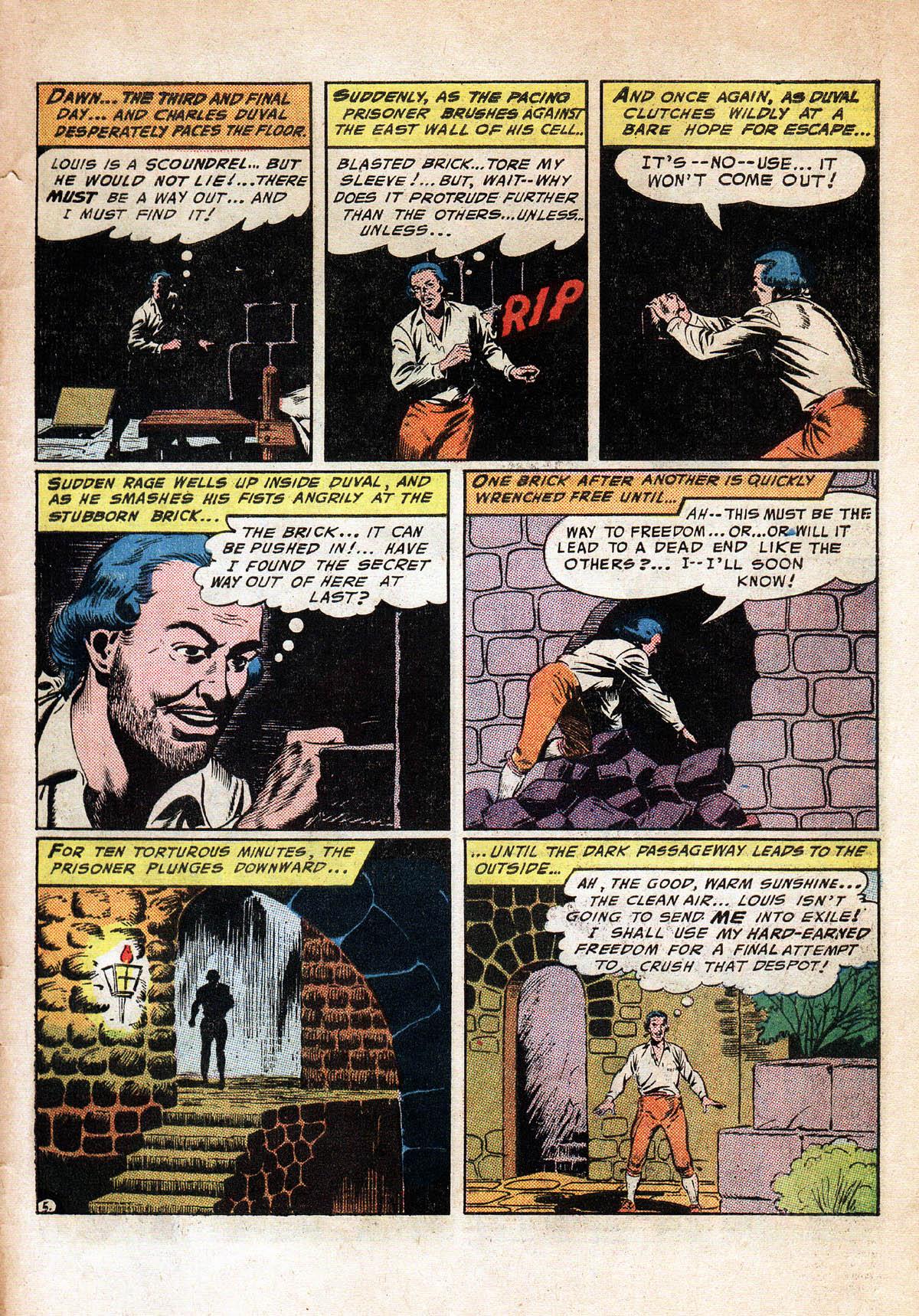 Read online World's Finest Comics comic -  Issue #157 - 31