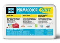 PERMACOLOR Select Grout