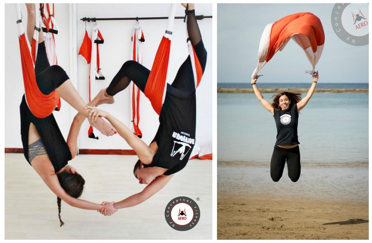 Yogacreativo Com Aeroyoga 174 Online Teacher Training