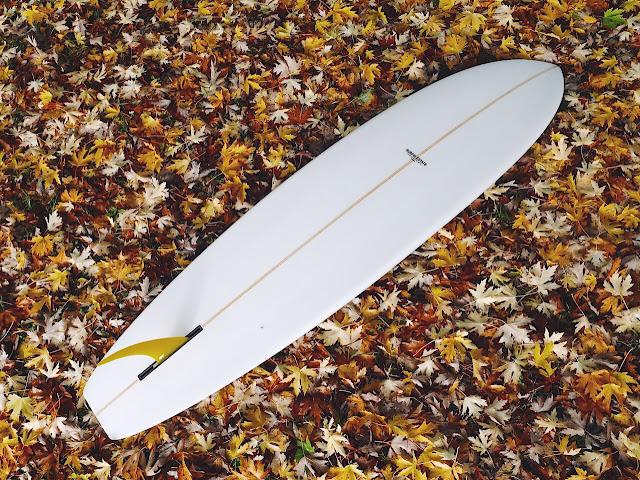 surfin estate blog shop surfshop culture surf surfboard hossegor shaper clothing vetements cafe single singlefin trueames glassing