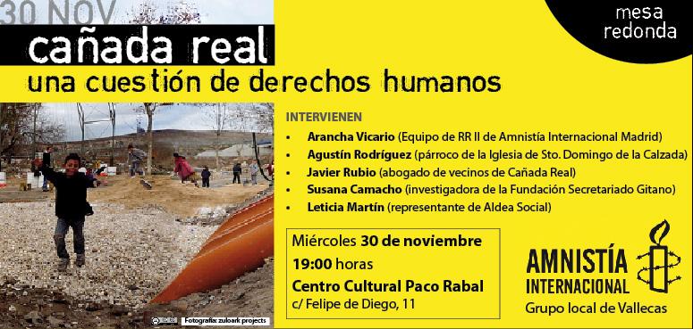 Plastilina Y Lápiz 20 De Noviembre Día De Los Derechos: LÁPICES PARA LA PAZ: Cañada Real: Una Cuestión De
