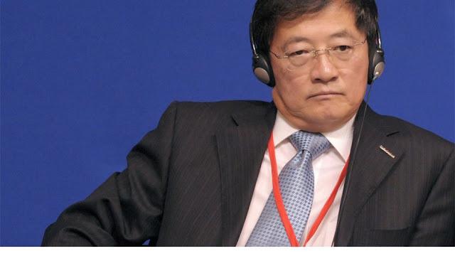 Ismeri ön Ren Jianxin-t? Pedig övé lett egész Olaszország teljes mezőgazdasága