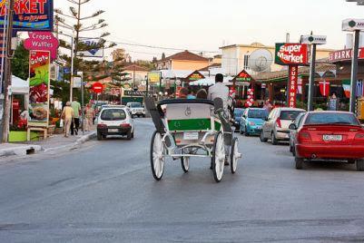 Tsilivi Main Street