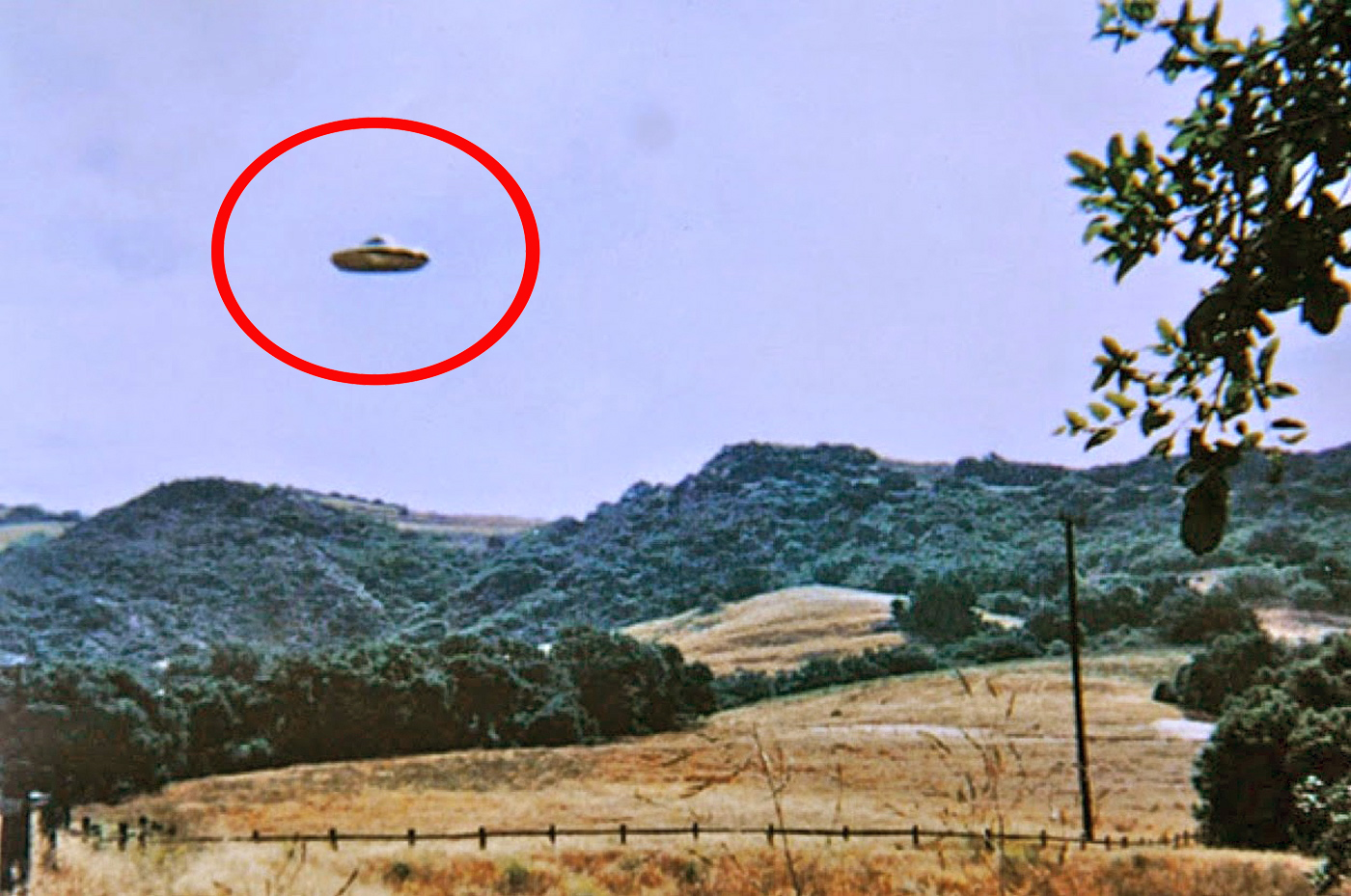What Is Up With Those Pentagon UFO Videos