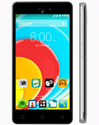 O+ USA Ultra Lite, Files and Apps Friendly Smartphone – Specs and Price