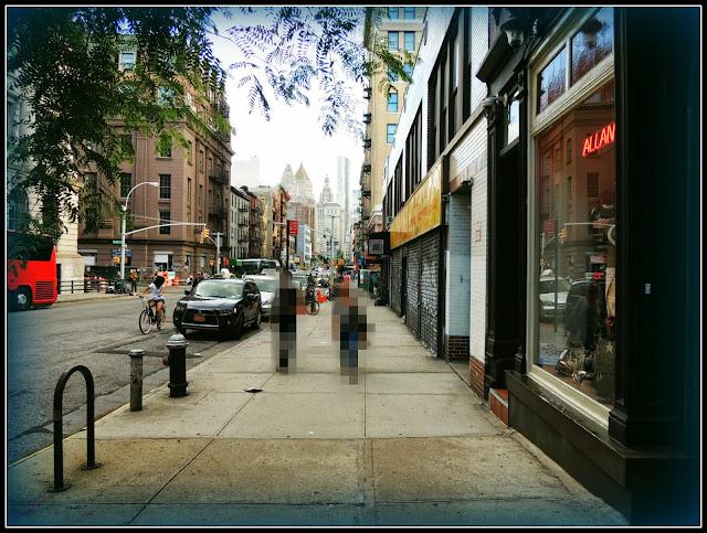 Nueva York en 3 Días: SoHo