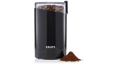 Moedor de café KRUPS F203 Grinder