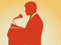 Pidato, Pengertian, Ciri, Tujuan dan Jenis Pidato Yang Harus Kamu Tahu