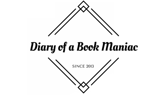 Diary of a Book Maniac