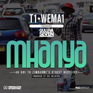 T1 WeMa1 and Guluva Se7en exchange hustle stories