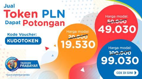 Chip Pulsa PLN, Bisnis Yang Menggiurkan