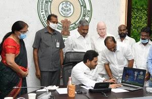 Jagananna Chedodu Scheme—Andhra Pradesh