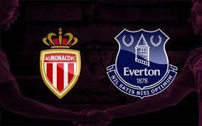 Everton - Monaco macini seyret 19 Temmuz Cuma