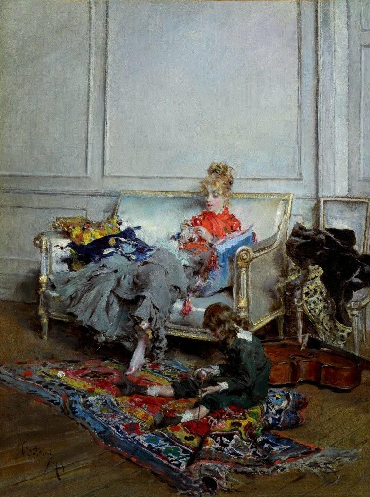 Pierre Daughter Renoir Pierre S Auguste