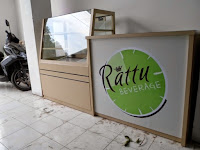 furniture interior semarang - display etalase makanan minuman03