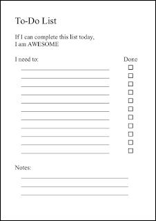 To-Do List 010
