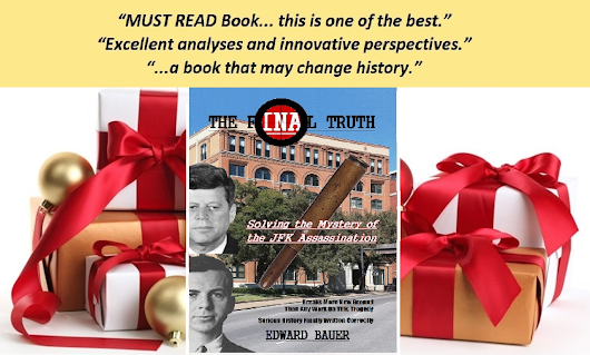 The Final Truth: Solving the Mystery of the JFK Assassination