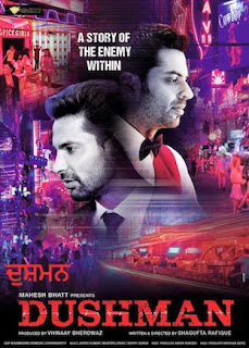 Dushman 2017 Punjabi Movie HDRip | 720p | 480p