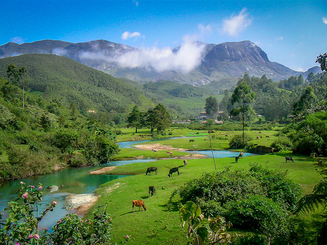 Less Travelled Hill Stations In India