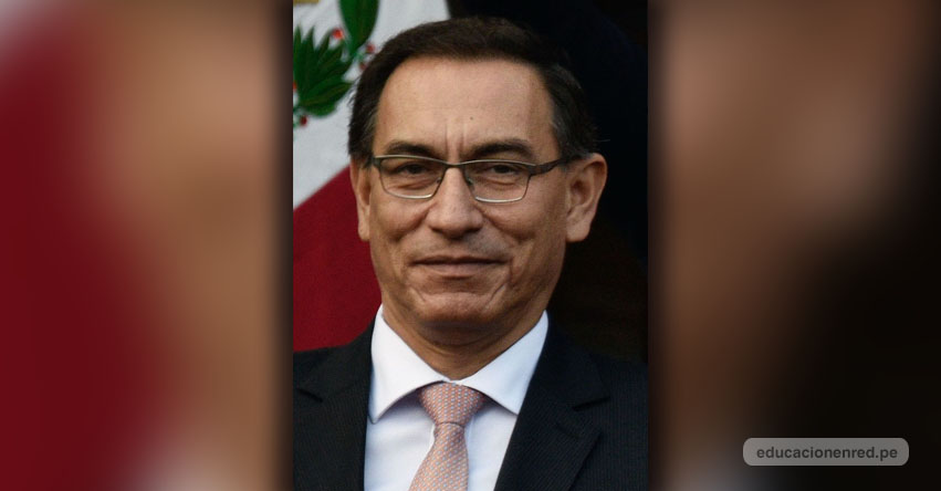 BIOGRAFÍA Martín Alberto Vizcarra Cornejo: Conoce todo sobre el nuevo Presidente del Perú [Historia y Vida]