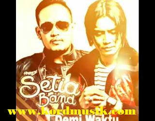 Kunci gitar lagu Setia Band - Ngumpul ngumpul