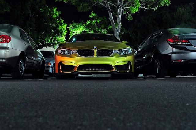 BMW-M-Car-Insurance-Is-Not-Cheap-UK