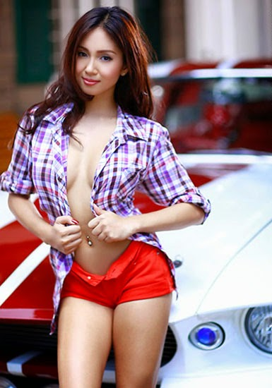 Pinays Finest Sexy Photos Of Roxanne Barcelo Roxee B-9929