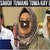 WATCH! MANGHANG MANGHA ANG HARI ng SAUDI ARABIA sa NAPAKA ANGAS na President Duterte! Duterte in SAUDI!