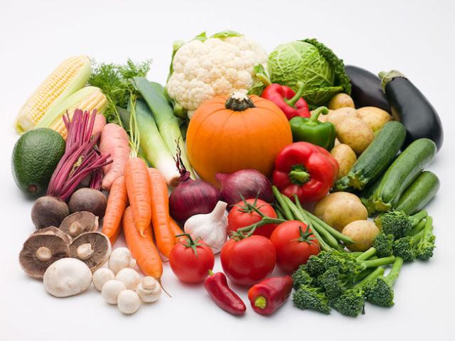 Makanan Penghilang Jerawat