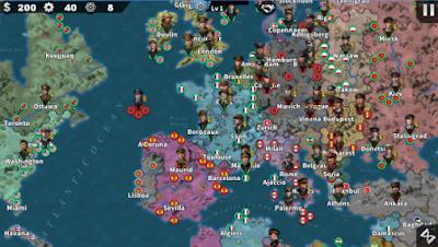 Download Mod World Conqueror 4 Apk Terbaru Gratis